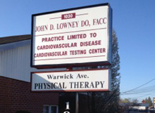 warwick avenue physical therapy